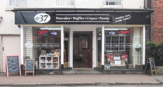 37-waffles